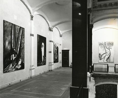 Foto: Jochen Littkemann Archiv Steiner Berlin scan: 16.10.17 js