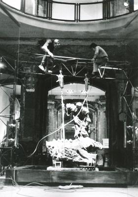 Foto: Thomas Kupferstein Archiv Steiner Berlin scan: 16.10.17 js