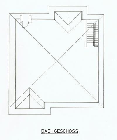 1986 Käthe-Kollwitz-Museum DG 1zu100