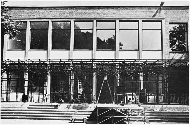das-museum-am-ostwall-gartenseite-sommer-1990