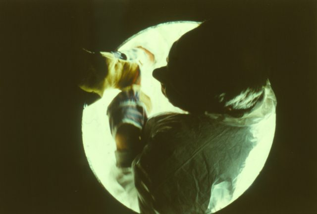 1993 Korff am Mannloch