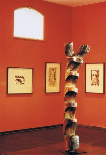 1995-sammlung-horn-expressionisten-und-dogon