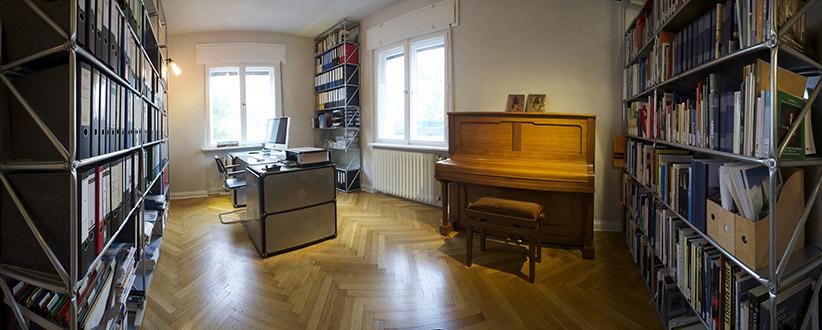 150122 1440 Bibliothek Heerstrasse website II