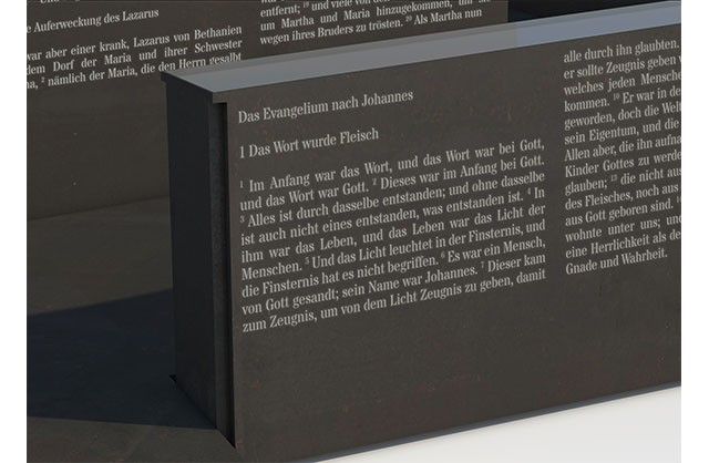 Lutherdenkmal-3d-Detail