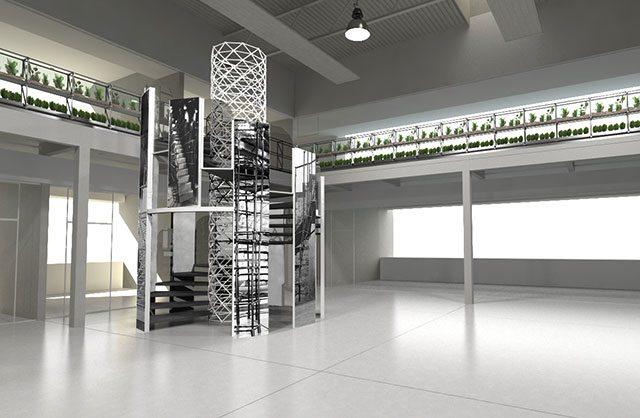 160622-Showroom-Regal-und-Treppe