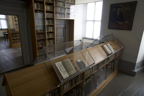 170309 1314 Bibliothek Pflug-Zimmer