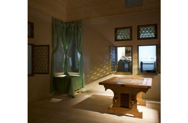 170419 1836 Zeitz Julius-Pflug-Zimmer